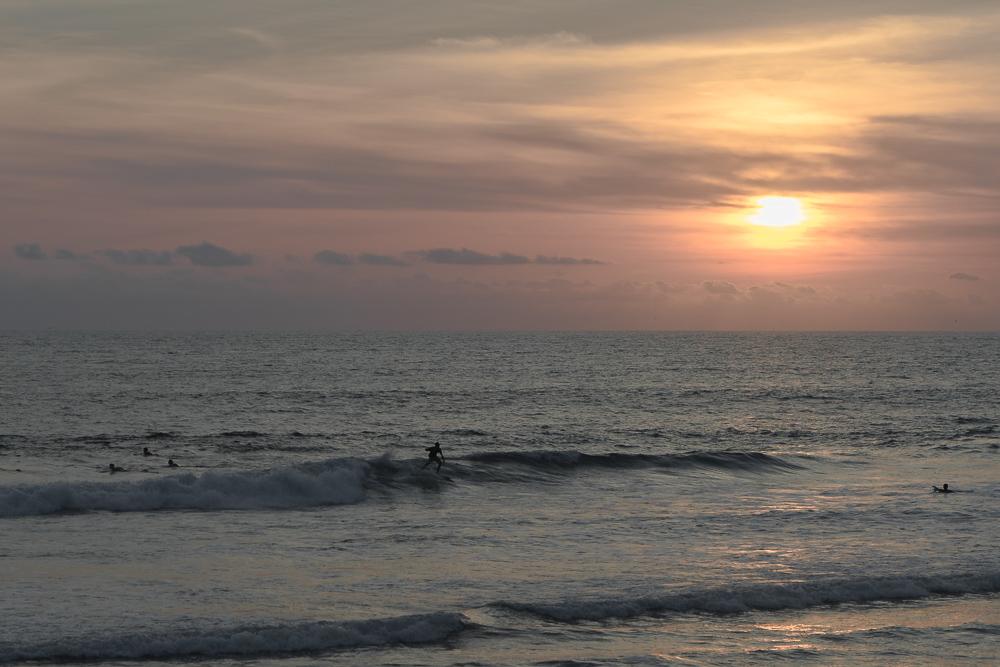 La Brisa Surfer Sunset View