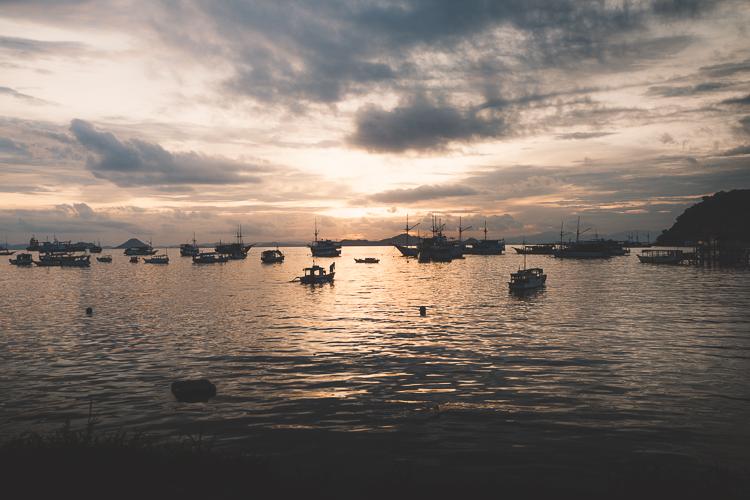 Labuan Bajo Harbor 3