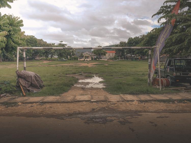 Local Soccer Field