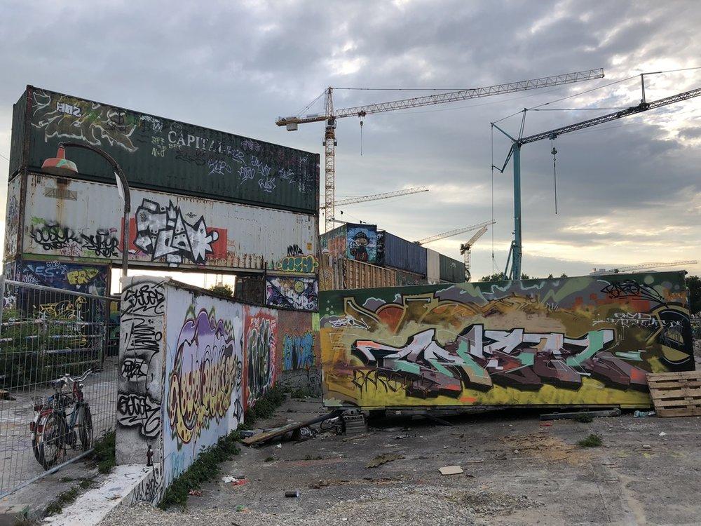 Bahnwarter Thiel