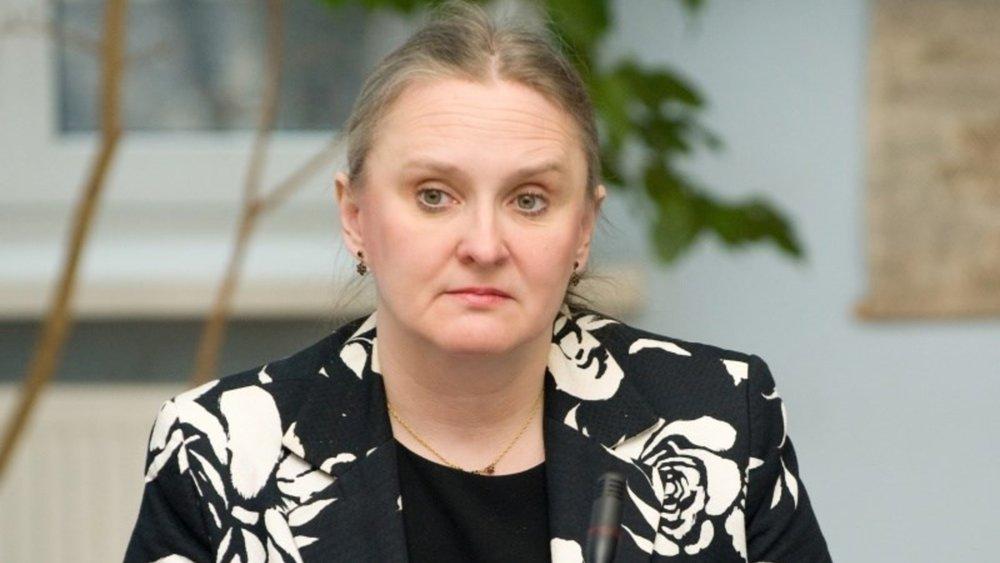 Aino Lepik - Jurist, riigisekretär, suursaadik, diplomaat