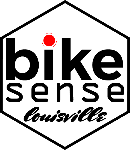 Bike Sense Louisville | Public Art Project  | Todd C. Smith
