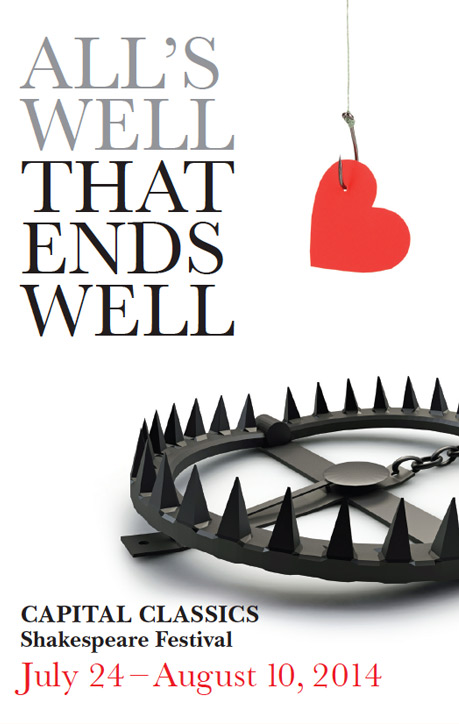 Copy of All's Well That Ends Well (2014)