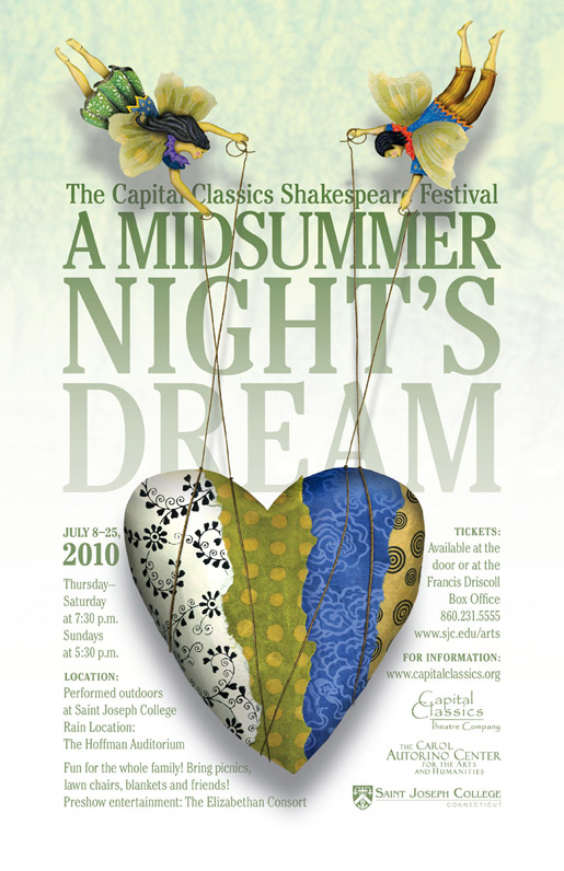 Copy of A Midsummer Night's Dream (2010)