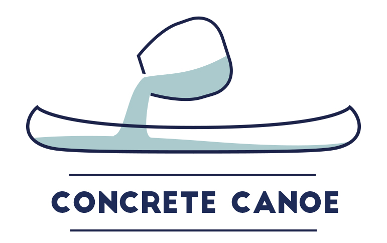 McGill Concrete Canoe Team Logo