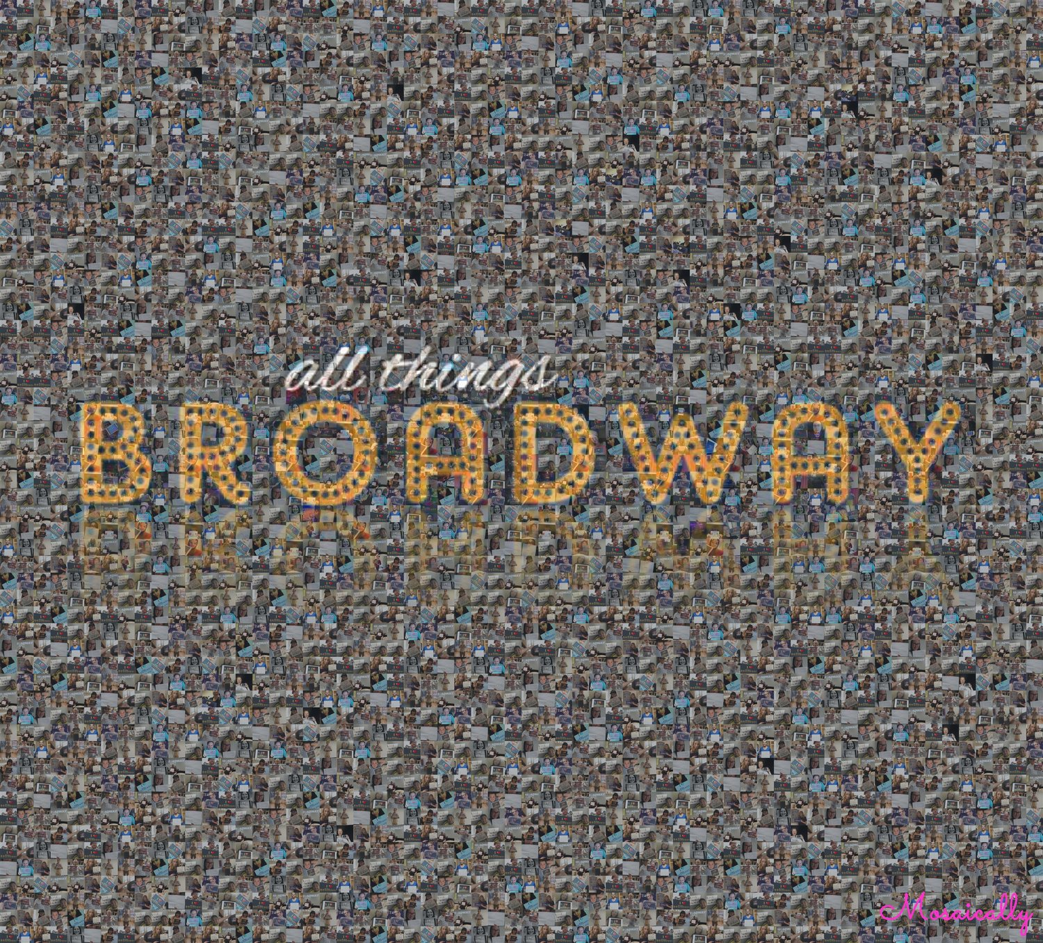Blog — All Things Broadway: Where the fans and stars align!