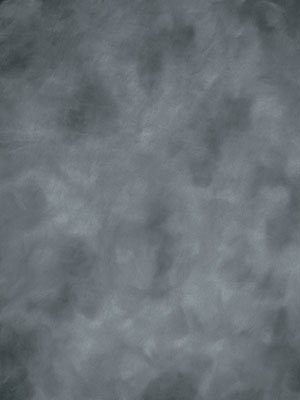 Dark Mottled Gray 12'h x 10'w
