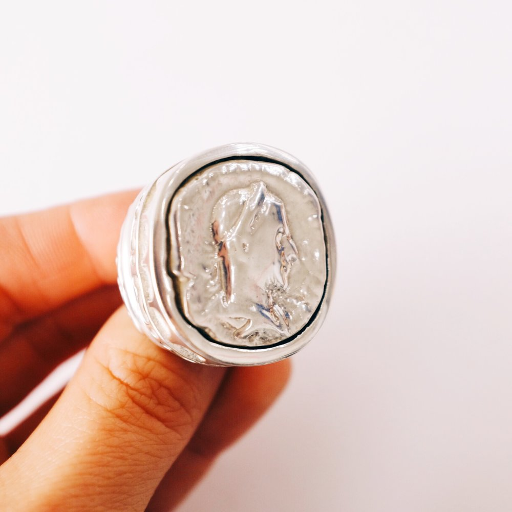 dian malouf roman coin ring (1).jpg