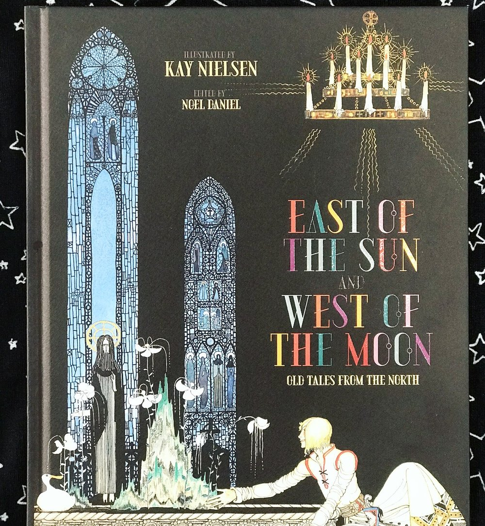 East of The Sun and West of The Moon-$40