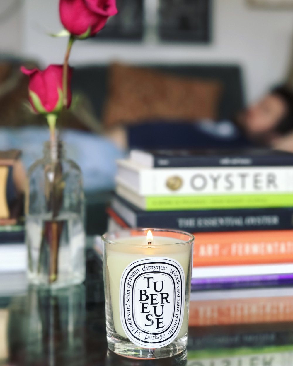 Diptyque Candle-$64