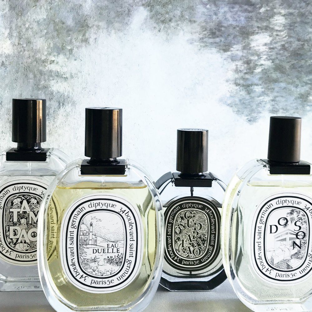 Diptyque Fragrance starting at $90