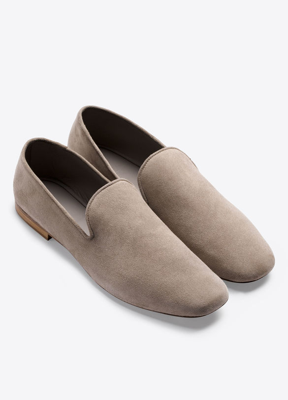 Bray Suede Loafer - 50% off