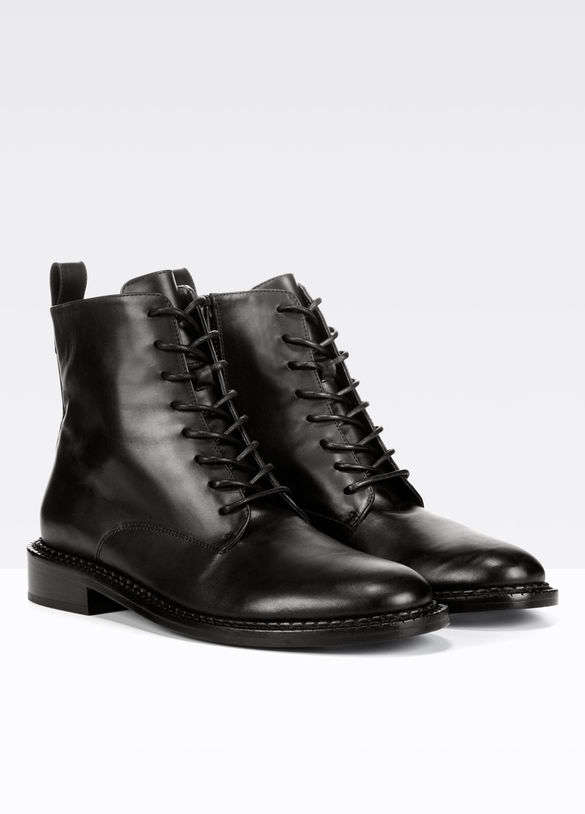 Cabria Leather Boot - 25% off
