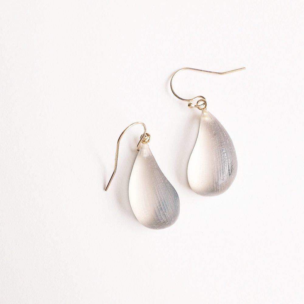 Alexis Bittar Dew Drop Earrings-$95