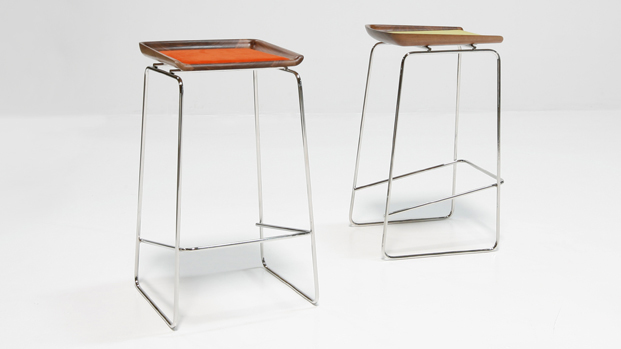 bend / stool