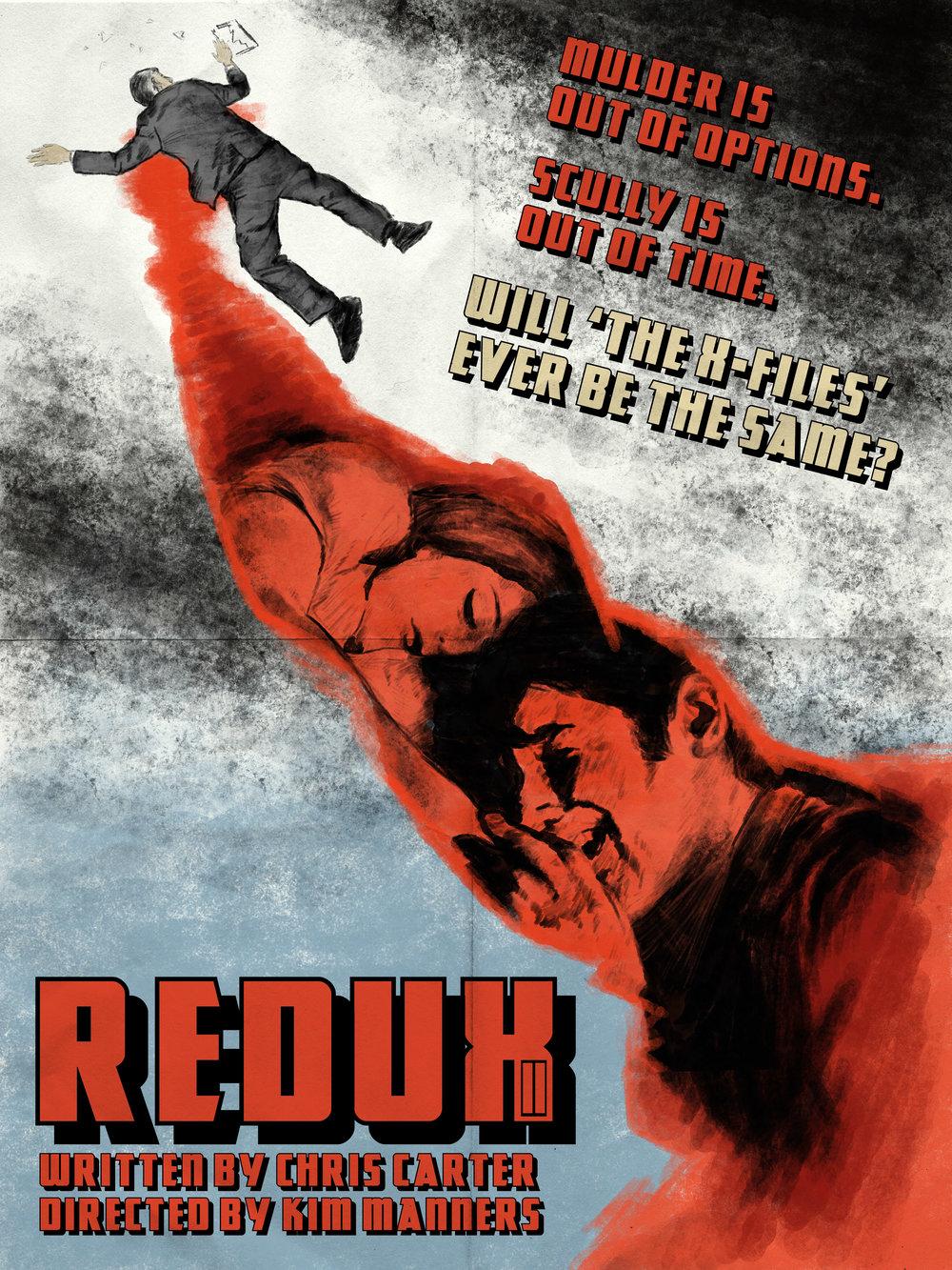 Redux II