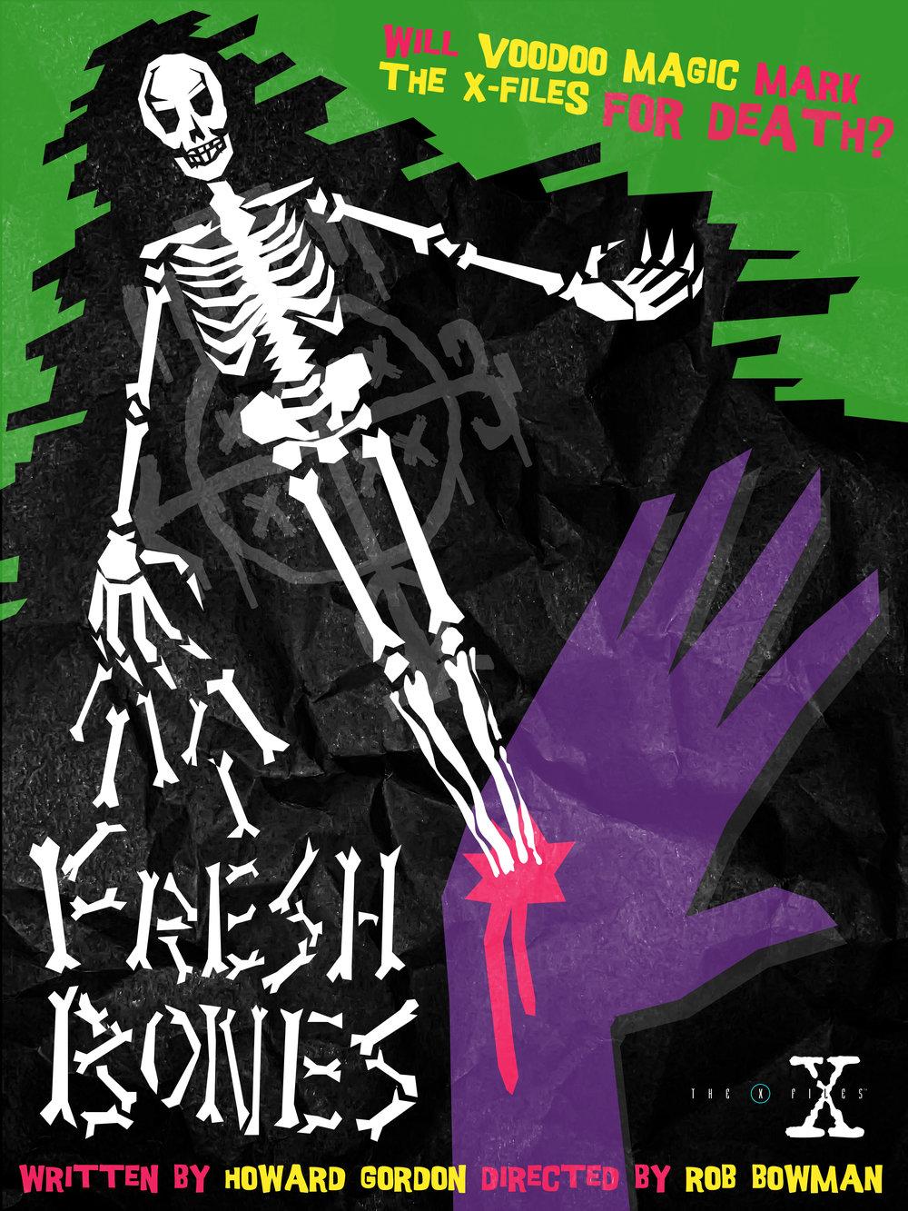 Fresh Bones