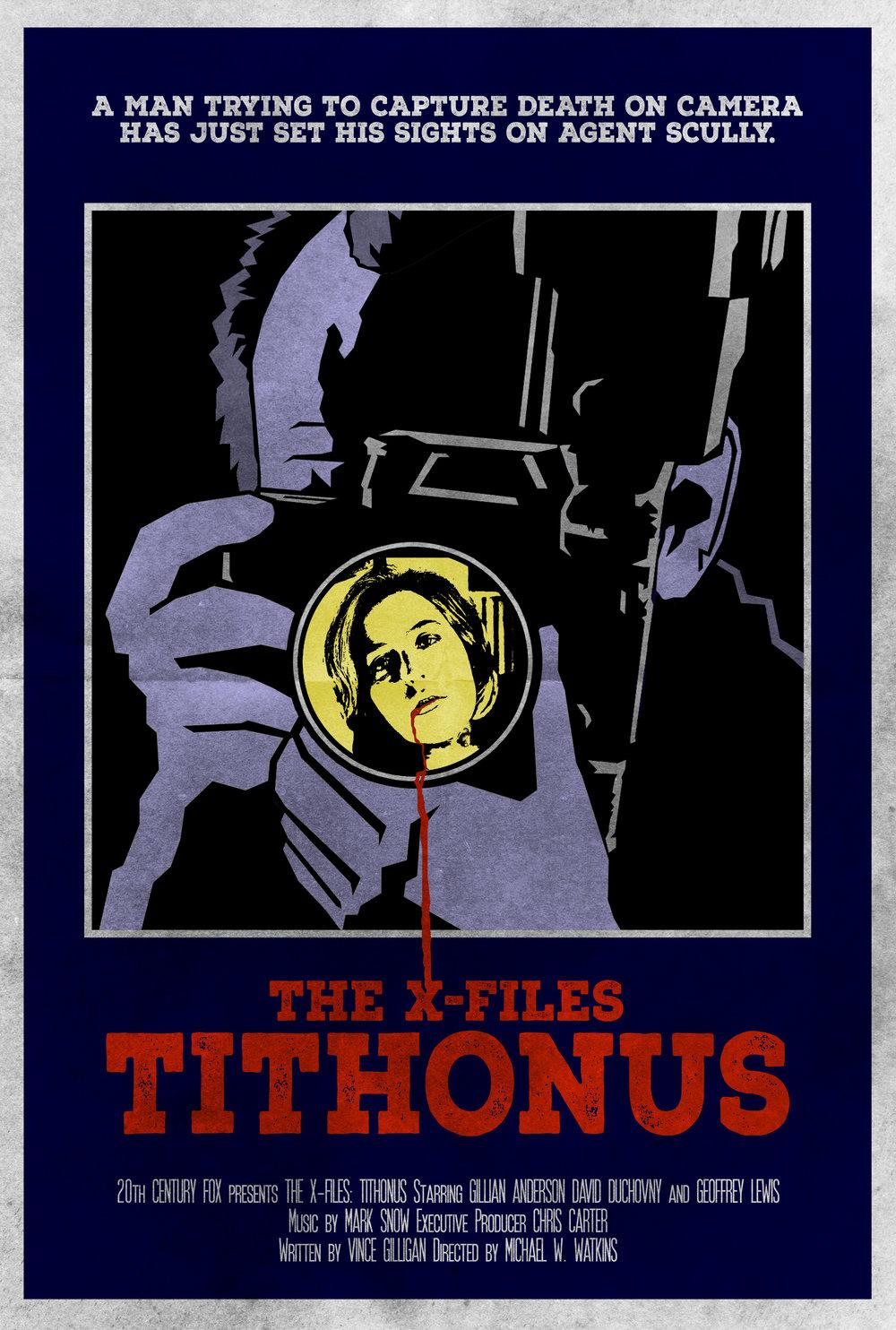 Tithonus
