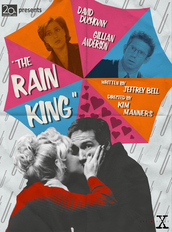 The Rain King