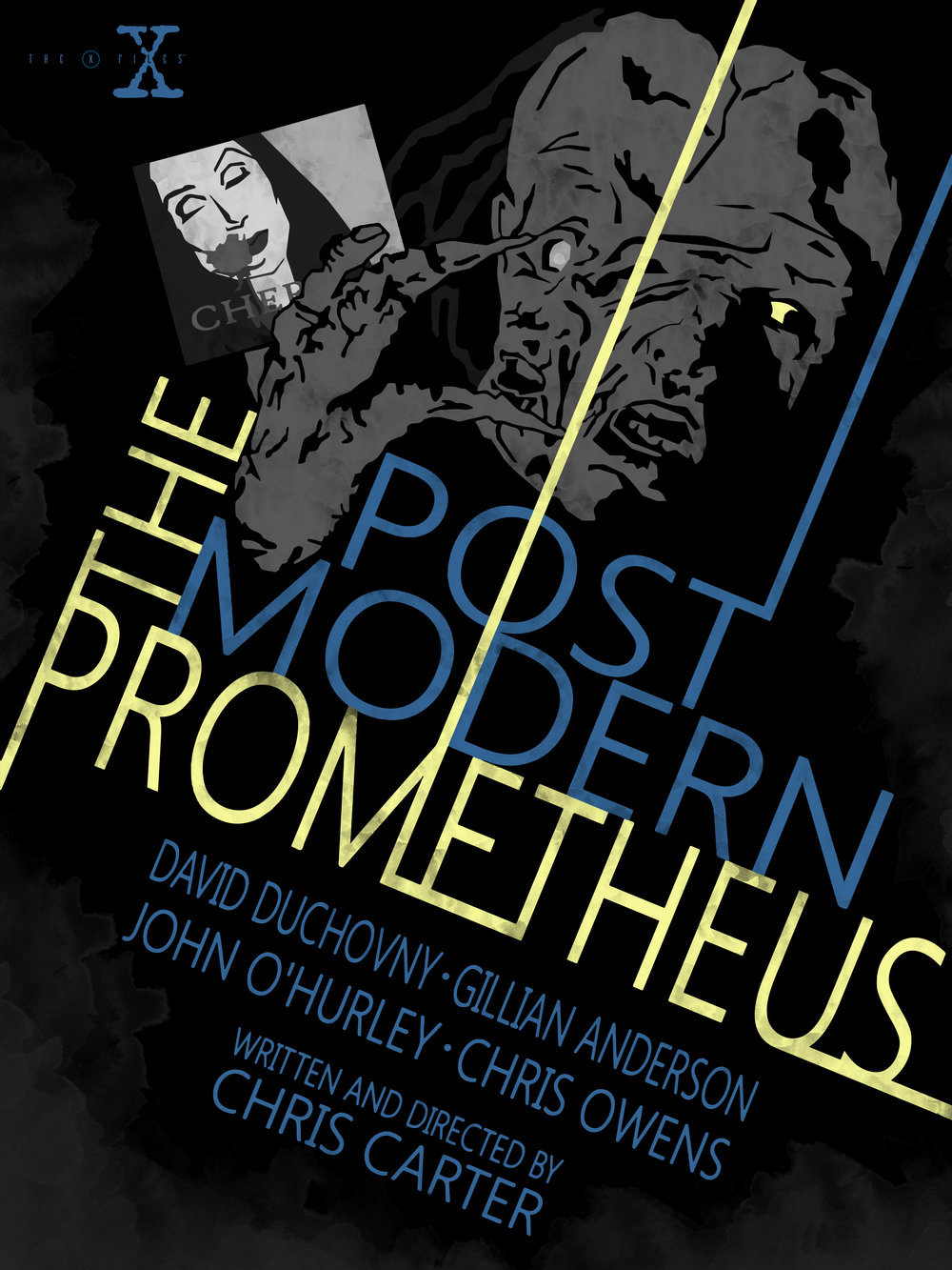 The Post-Modern Prometheus