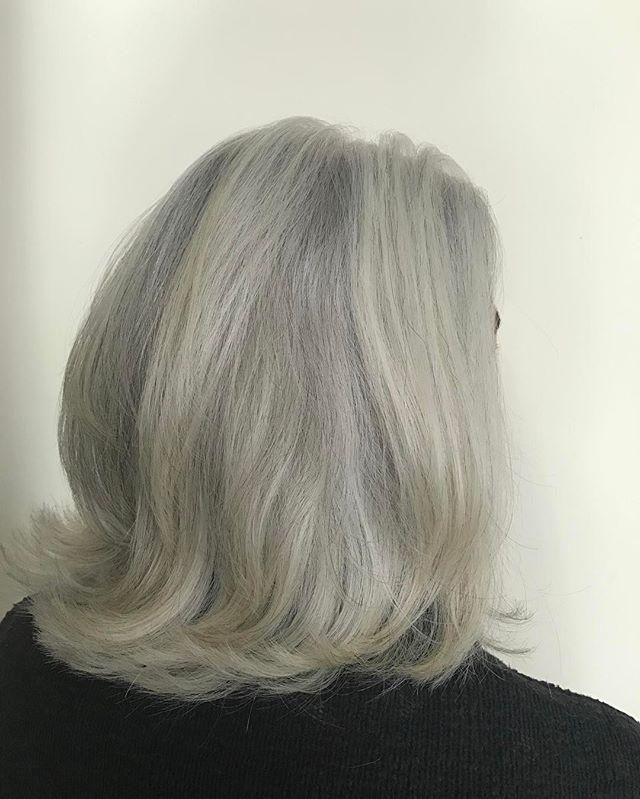 #cocoonsalonandspa #davidson #salon #spa #hair #makeup #skincare #style #keune #moroccanoil #reuzel #colorproof hair by: @heathervannoy