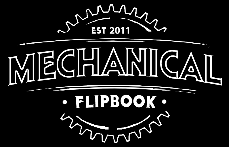 Mechanical Flipbook