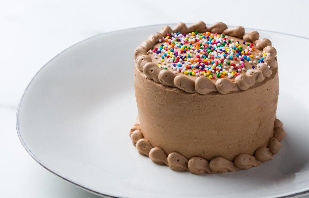 Chocolate Cake - Levi Eirinberg.jpg