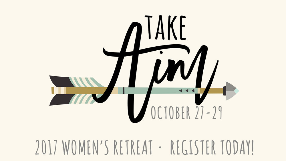 2017 Women's Retreat