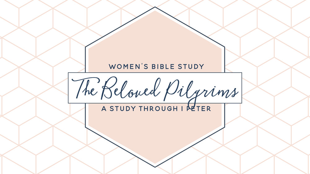 1 Peter Bible Study | Fall 2017