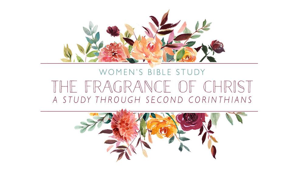 2 Corinthians Bible Study