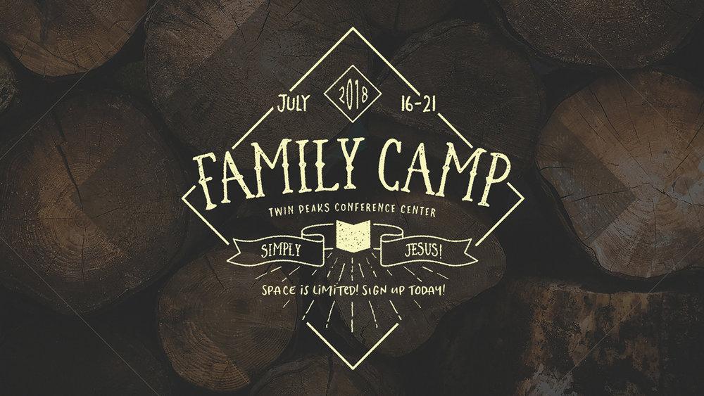 family camp the garden fellowship - The Garden Fellowship