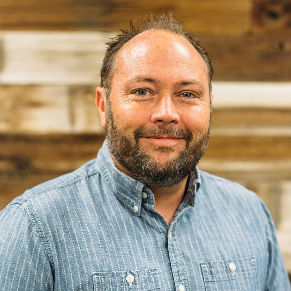 Jason Duff | Senior Pastor