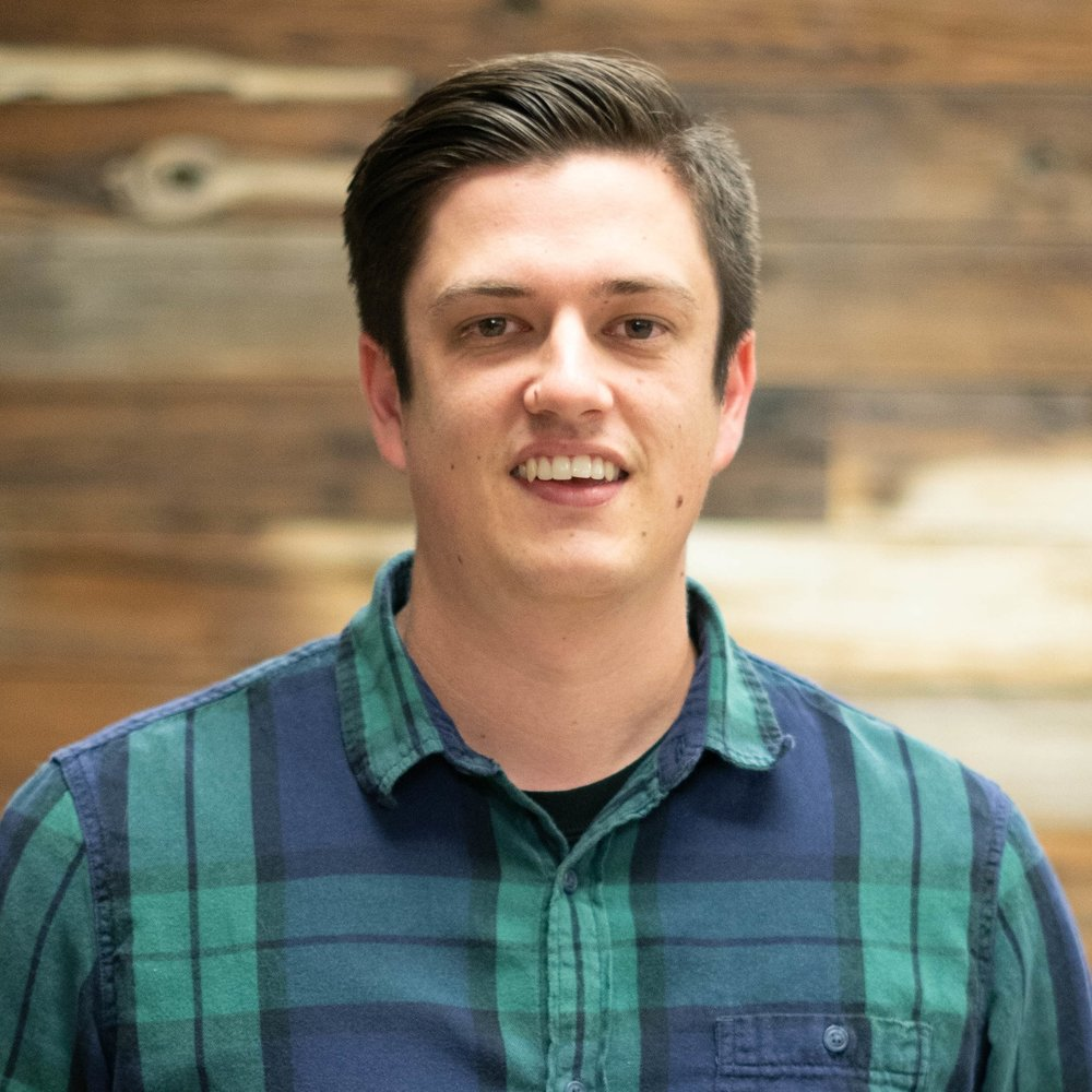Alex Hebert | Jr. High Pastor