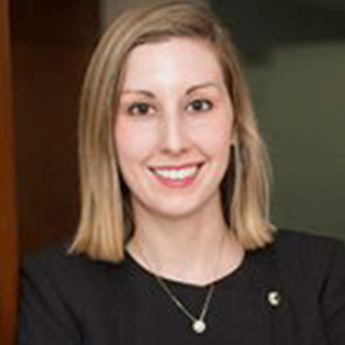 Jenny Eaton   Vandeventer Black LLP