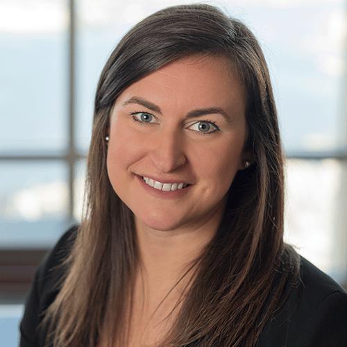 Lauren Kadish   Kaufman & Canoles, PC