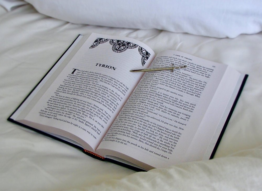Book Open on Bed (with blur).jpg