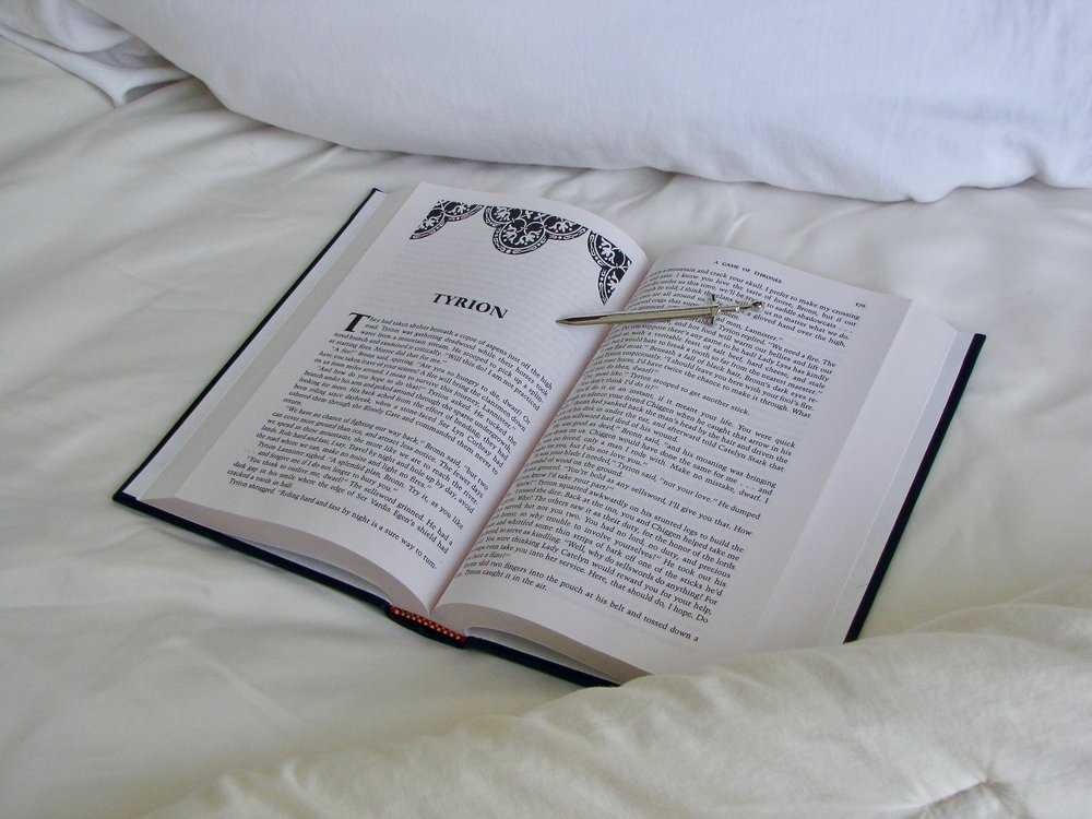 Book Open on Bed.jpeg
