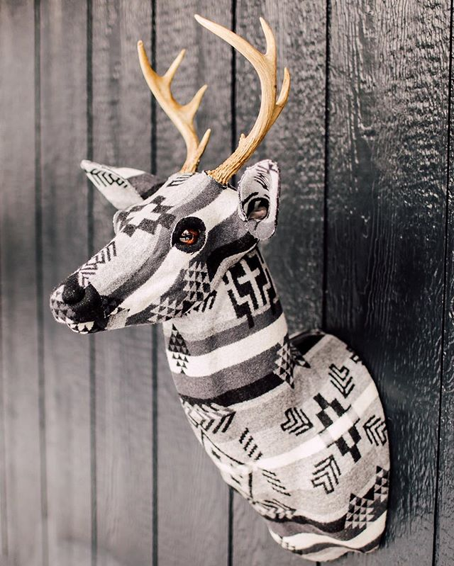 Faraway Lovely, The Buck, available in standard or large size