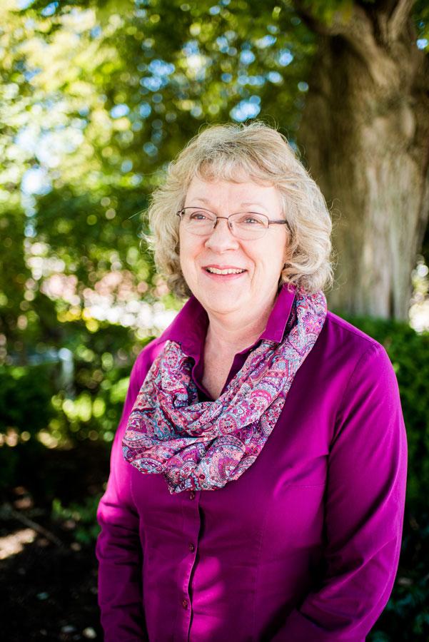 Gayle Donahue, MSN, RN