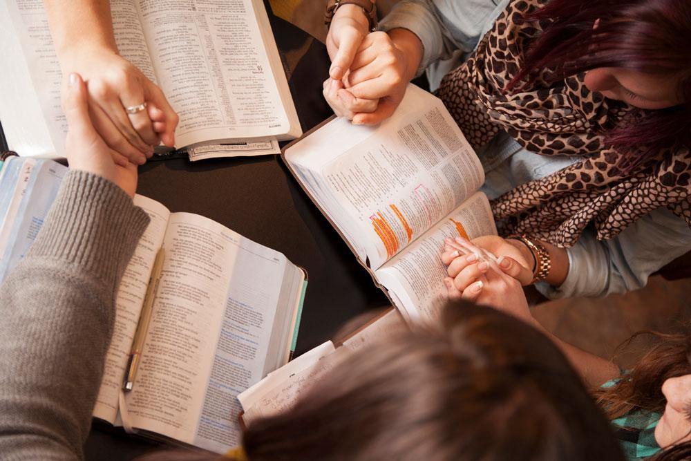 womens prayer