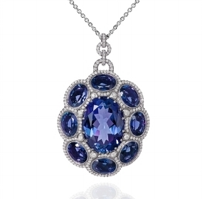 rare | exquisite natural sapphires