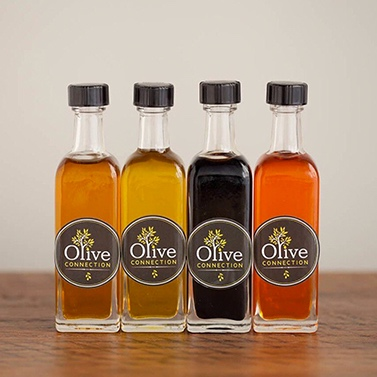 the olive connection -