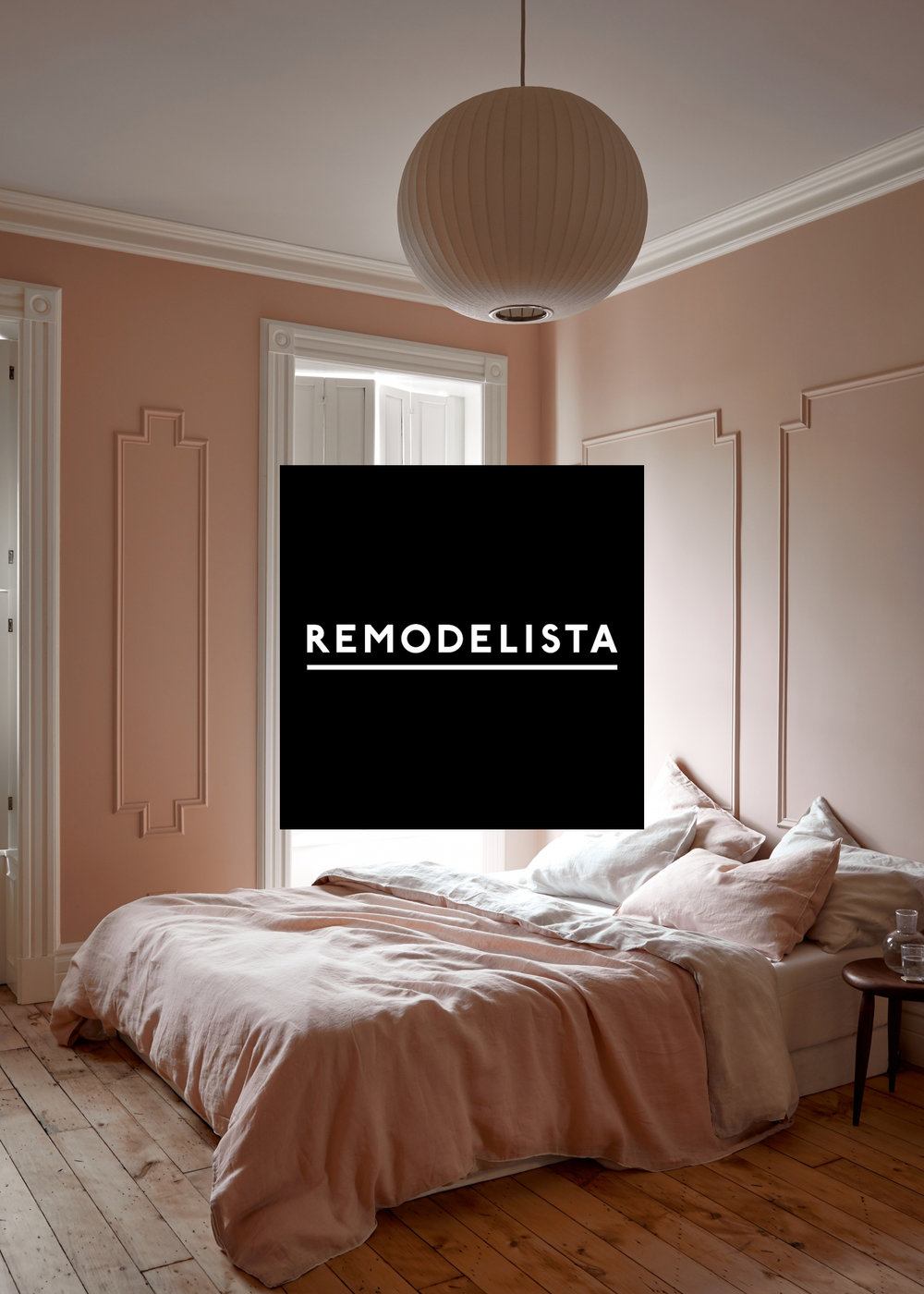 REMODELISTA - THE EXPERT IS IN, 2018