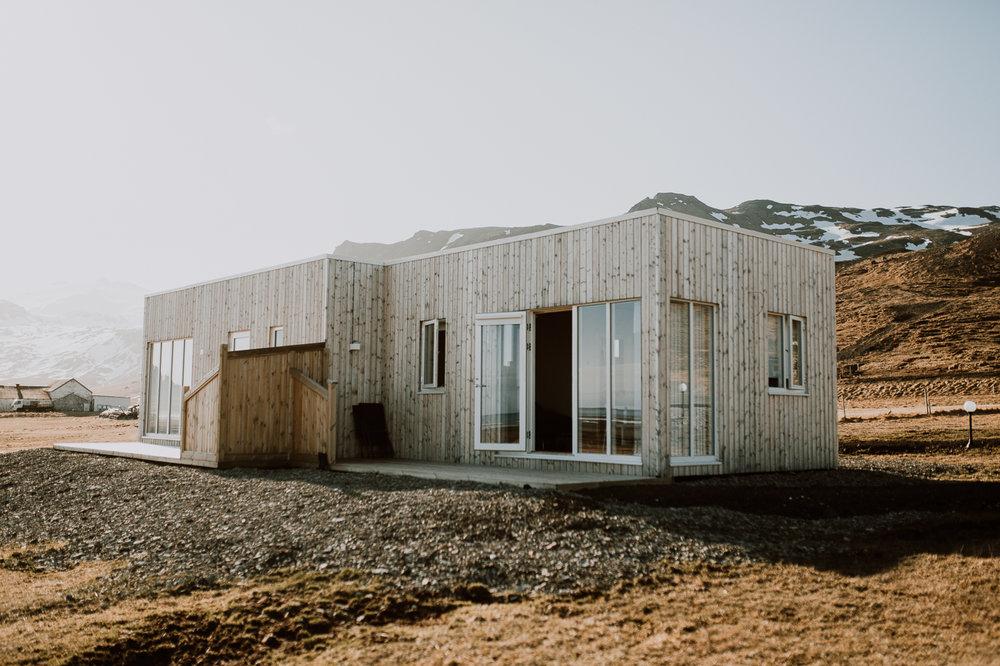 Stóri-Kambur, Snæfellsnes - £105.48 per night