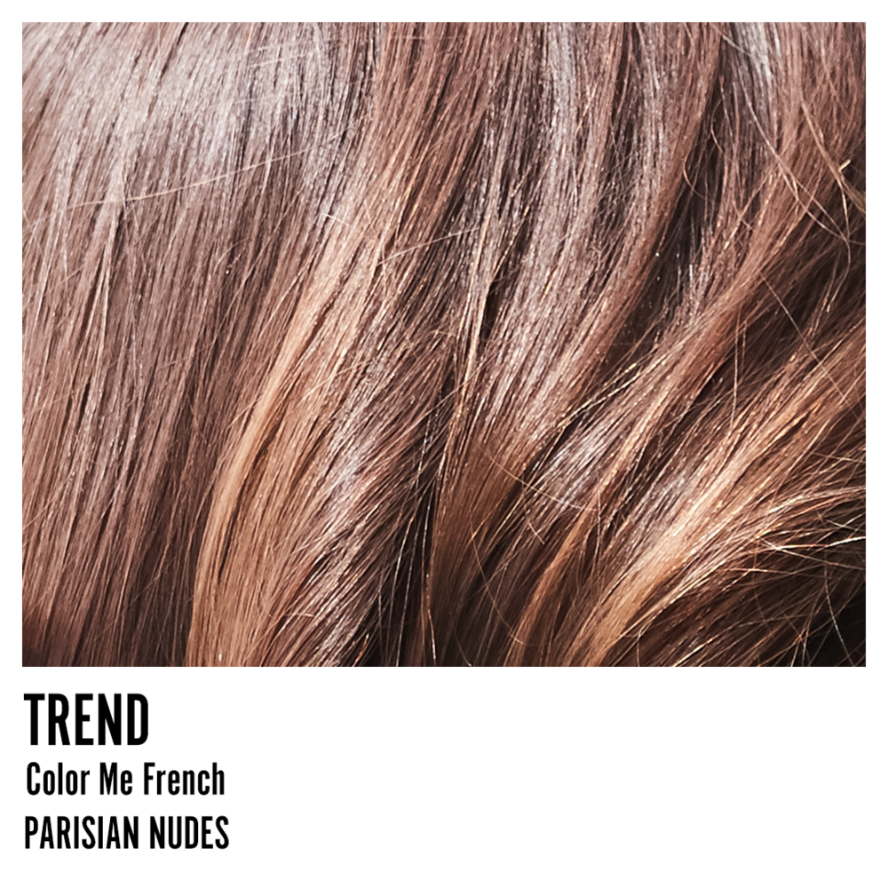 TREND #COLORMEFRENCH -