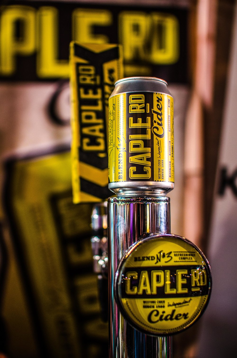 Caple Road Cider - United Kingdon -
