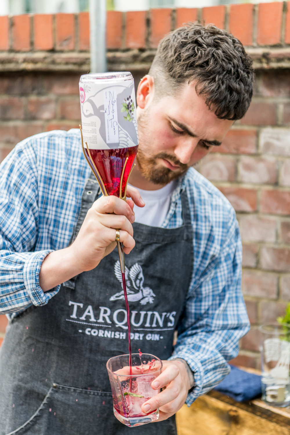 Tarquin's Gin -