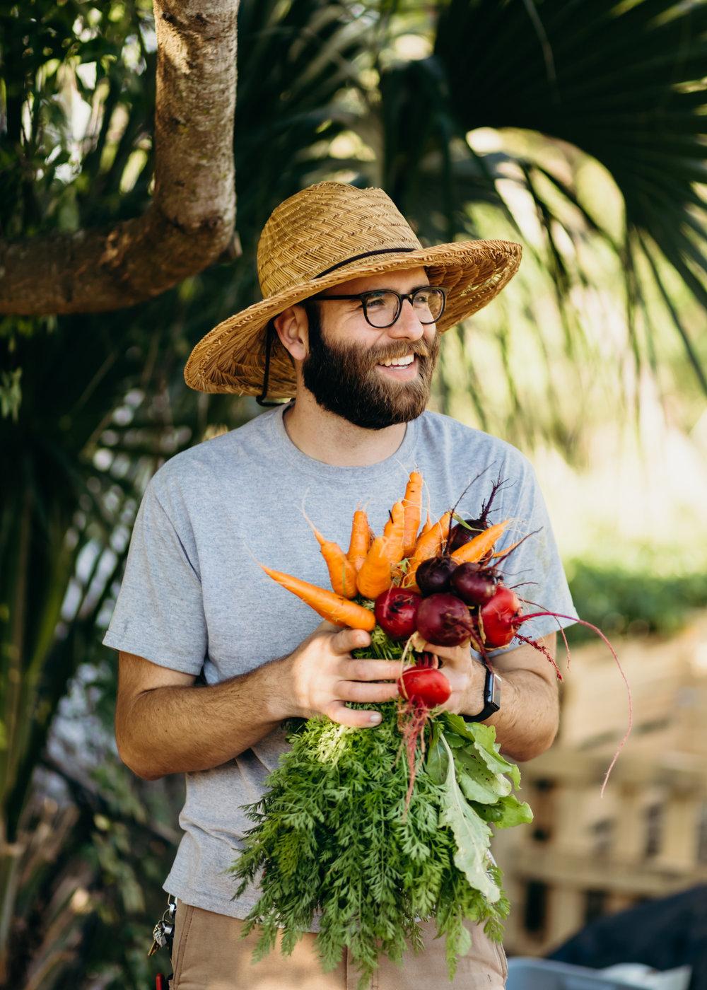 Executive Director, Farmer
