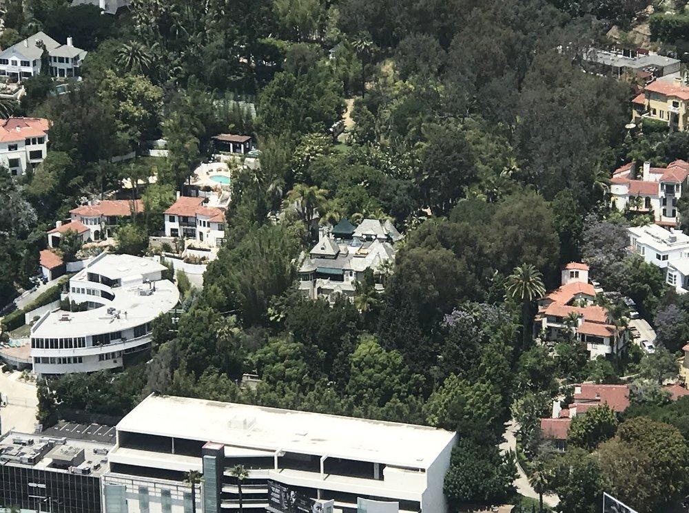 Johnny Depp's Home