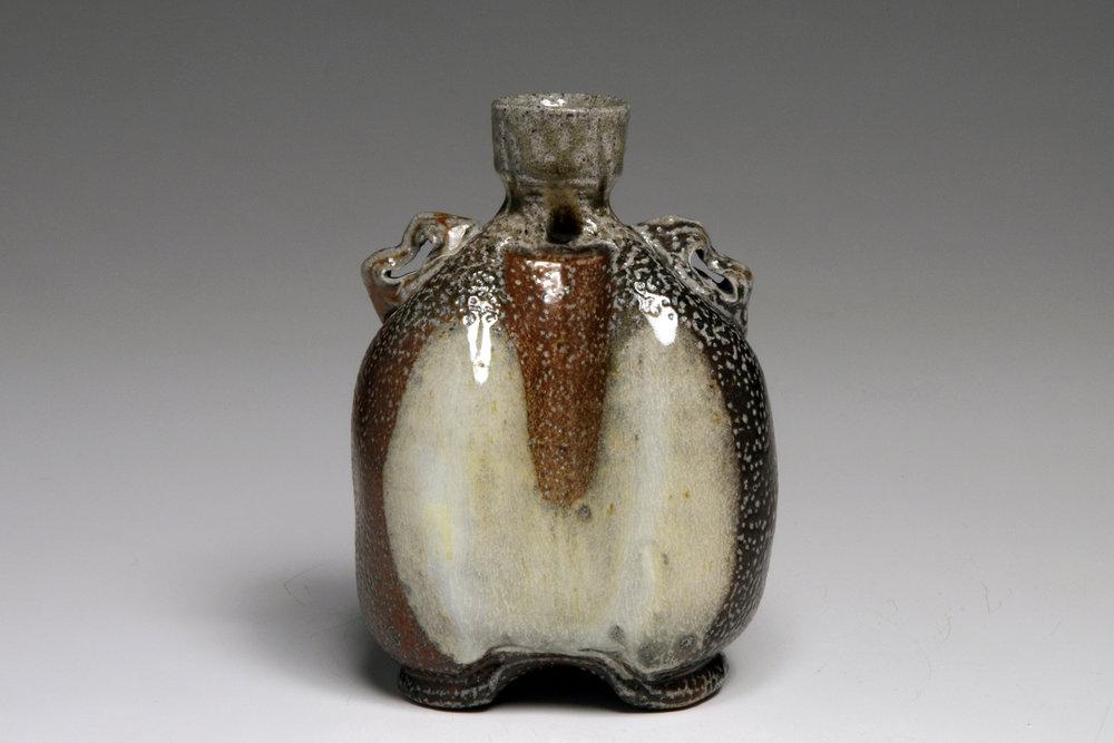 funky vase